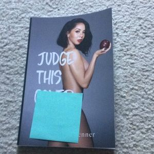 Judge this Cover x Brittany Renner